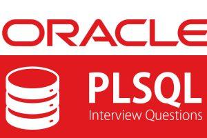 PLSQL-Interview-Questions